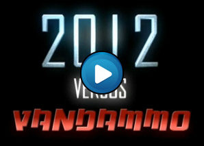 2012 VS Vandammo Parodia