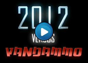 2012 VS Vandammo Parodia