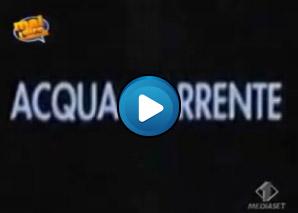 Acqua corrente + Urgenze Trailer