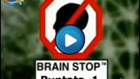 Brain Stop Puntata 1