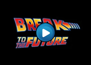Break to the future Parodia
