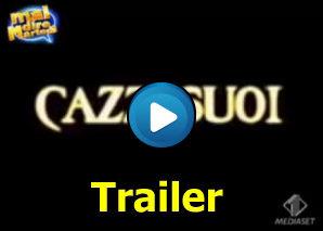 Caxxi suoi Trailer