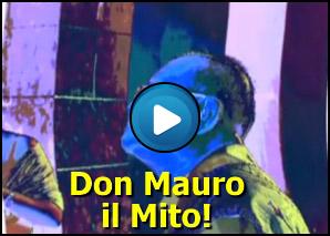 Don Mauro e i suoi matrimoni