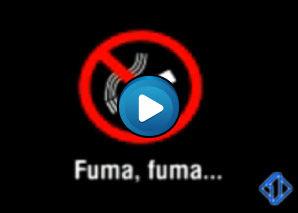 Fuma Fuma! Pubblicità progresso – Maccio Capatonda