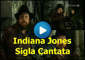 Sigla Indiana Jones Cantata