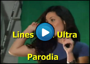 Spot Lines seta ultra Parodia