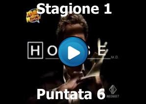 Mai dire Dr.House Stagione 1 - Puntata 6