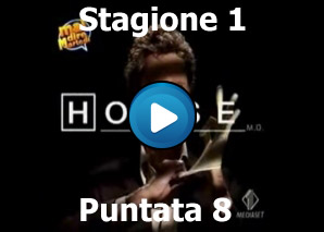 Mai dire Dr.House Stagione 1 - Puntata 8