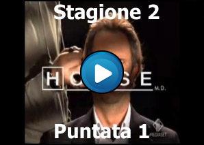 Mai dire Dr.House Stagione 2 – Puntata 2