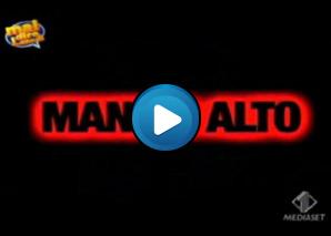 Mani in alto Trailer