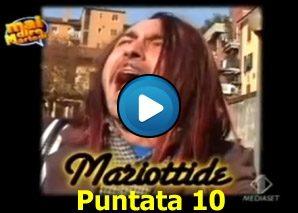 Mariottide Puntata 10 – Grigio Arlecchino