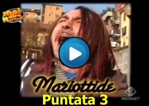 Mariottide Puntata 3 – Tu puzzi