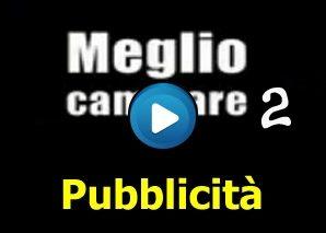 Meglio cambiare 2! Spot per All Music – Maccio Capatonda
