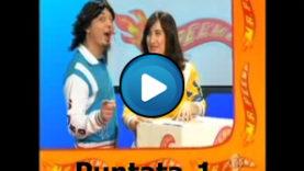 Mr Peemp Puntata 1