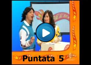 Mr Peemp Puntata 5