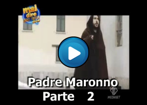 Padre Maronno Puntata 2