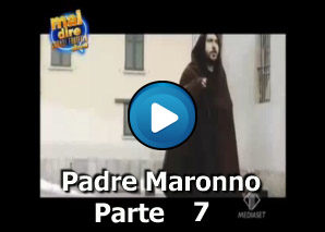 Padre Maronno Puntata 7