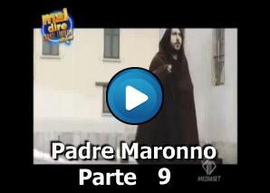 Padre Maronno Puntata 9