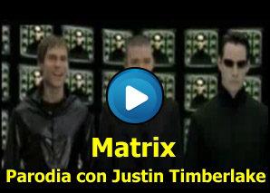 Mtv movie awards – Matrix