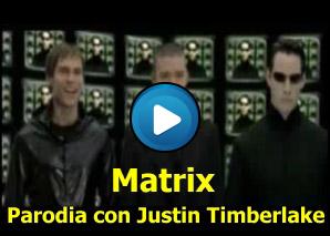 Mtv movie awards - Matrix