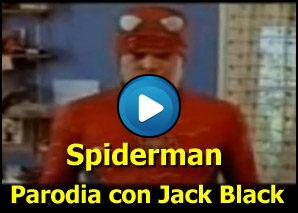 Mtv movie awards – Spiderman