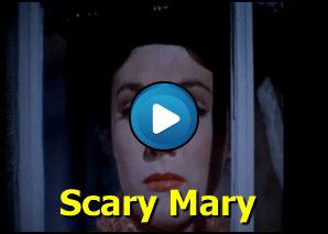 Mary Poppins diventa un film horror