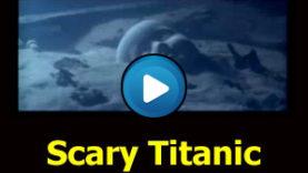 Titanic diventa un film Horror