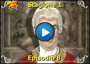 Sensualità a corte Stagione 1 Ep.8