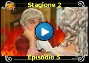Sensualità a corte – Stagione 2 – Ep. 5