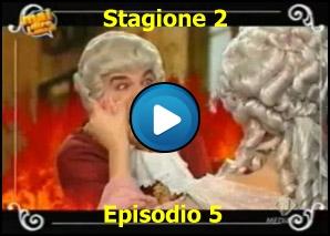 Sensualità a corte Stagione 2 Ep.5