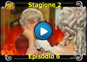 Sensualità a corte Stagione 2 Ep.6