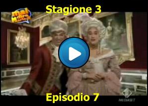 Sensualità a corte Stagione 3 Ep.7