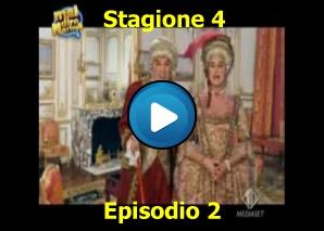 Sensualità a corte Stagione 4 Ep.2