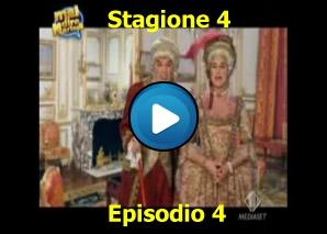 Sensualità a corte Stagione 4 Ep.4