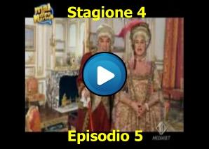 Sensualità a corte Stagione 4 Ep.5