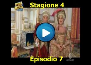 Sensualità a corte Stagione 4 Ep.7