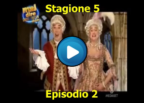 Sensualità a corte Stagione 5 Ep.2