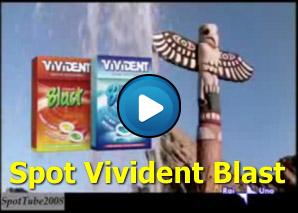 Spot Vivident Blast