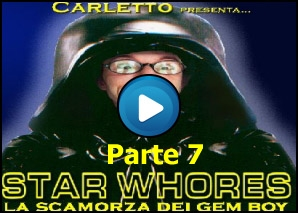 Star Whores parte 7