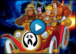 Sigla Ghostbusters (Filmation's Ghostbusters)