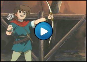 Sigla Robin Hood