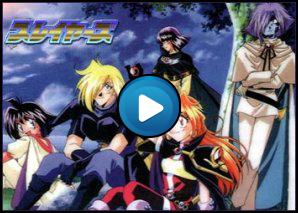 Sigla Slayers - Un incantesimo dischiuso tra i petali del tempo per Rina