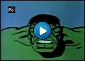 Sigla Hulk (The Hulk)