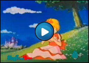 Sigla Fiorellino giramondo