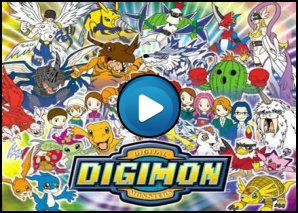 Sigla Digimon Tamers