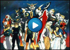 Sigla Gundam Wing