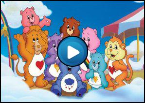 Sigla Gli orsetti del cuore