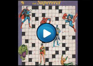 Sigla Noi Supereroi