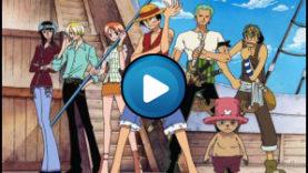 Sigla One Piece – All'arrembaggio!