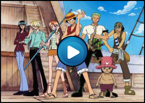 Sigla One Piece - Pirati all'arrembaggio!
